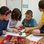 Lego Class